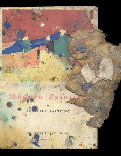 Tom Hutcheson, Modern Painting Book