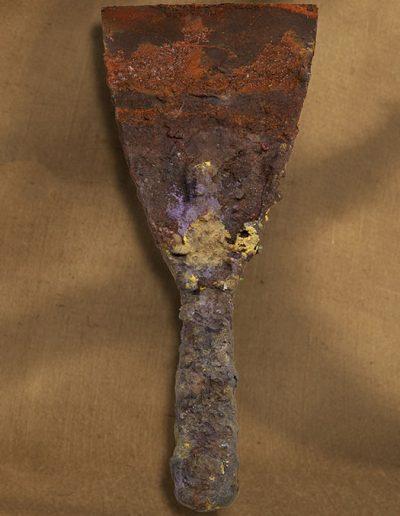 Tom Hutcheson, tool, Image credit: Nori Rakhra